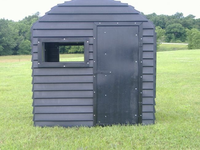 7 Hole Distribution Box – Briggs Manufacturing, Inc.   Duck Blind Septic Tank Diagrams